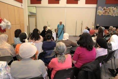 Multi-cultural seniors human library-3